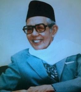 Biografi Mohammad Natsir